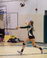 22922 Varsity Volleyball v Casc-Chr 091212