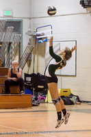 22927 Varsity Volleyball v Casc-Chr 091212