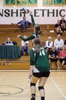 22937 Varsity Volleyball v Casc-Chr 091212