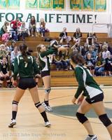 22970 Varsity Volleyball v Casc-Chr 091212