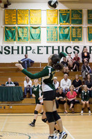 22974 Varsity Volleyball v Casc-Chr 091212