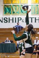 22975 Varsity Volleyball v Casc-Chr 091212