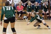 22985 Varsity Volleyball v Casc-Chr 091212