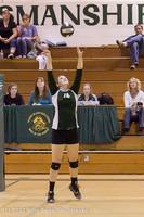 22998 Varsity Volleyball v Casc-Chr 091212