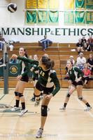 23023 Varsity Volleyball v Casc-Chr 091212