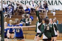 23036 Varsity Volleyball v Casc-Chr 091212