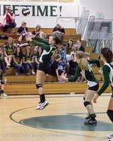 23056 Varsity Volleyball v Casc-Chr 091212