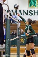 23066 Varsity Volleyball v Casc-Chr 091212