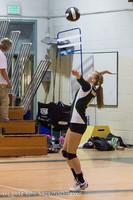 23094 Varsity Volleyball v Casc-Chr 091212