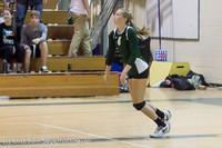 23098 Varsity Volleyball v Casc-Chr 091212