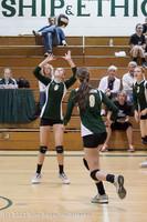 23125 Varsity Volleyball v Casc-Chr 091212