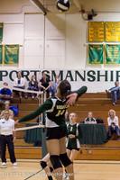 23131 Varsity Volleyball v Casc-Chr 091212