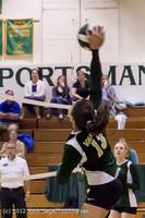 23132 Varsity Volleyball v Casc-Chr 091212