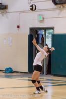 23171 Varsity Volleyball v Casc-Chr 091212