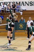 23179 Varsity Volleyball v Casc-Chr 091212