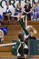 23180 Varsity Volleyball v Casc-Chr 091212