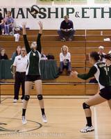 23191 Varsity Volleyball v Casc-Chr 091212