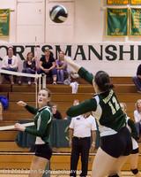 23197 Varsity Volleyball v Casc-Chr 091212