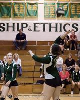23215 Varsity Volleyball v Casc-Chr 091212