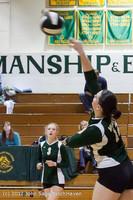 23238 Varsity Volleyball v Casc-Chr 091212
