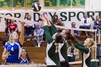 23245 Varsity Volleyball v Casc-Chr 091212