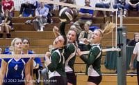 23248 Varsity Volleyball v Casc-Chr 091212