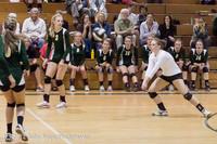 23252 Varsity Volleyball v Casc-Chr 091212