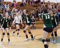 23258 Varsity Volleyball v Casc-Chr 091212