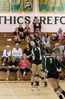 23302 Varsity Volleyball v Casc-Chr 091212