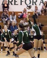 23331 Varsity Volleyball v Casc-Chr 091212