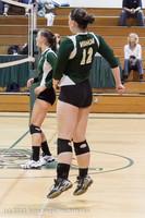 23341 Varsity Volleyball v Casc-Chr 091212