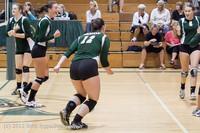 23345 Varsity Volleyball v Casc-Chr 091212