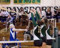 23367 Varsity Volleyball v Casc-Chr 091212