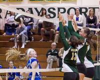23368 Varsity Volleyball v Casc-Chr 091212