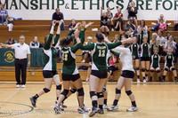 23372 Varsity Volleyball v Casc-Chr 091212