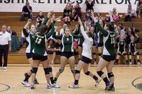 23386 Varsity Volleyball v Casc-Chr 091212