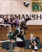 23412 Varsity Volleyball v Casc-Chr 091212