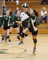 23429 Varsity Volleyball v Casc-Chr 091212