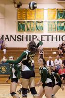 23437 Varsity Volleyball v Casc-Chr 091212