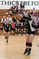 23444 Varsity Volleyball v Casc-Chr 091212