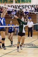 23451 Varsity Volleyball v Casc-Chr 091212