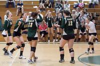23464 Varsity Volleyball v Casc-Chr 091212