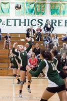 23490 Varsity Volleyball v Casc-Chr 091212