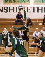 23494 Varsity Volleyball v Casc-Chr 091212