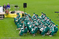 2691 VHS Graduation 2011 061111