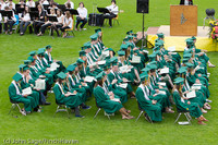 2694 VHS Graduation 2011 061111