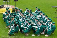 2696 VHS Graduation 2011 061111
