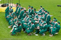 2739 VHS Graduation 2011 061111
