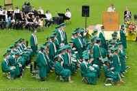 2741 VHS Graduation 2011 061111