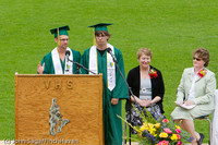 2755 VHS Graduation 2011 061111